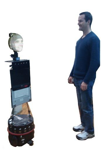 mobile robot phd thesis